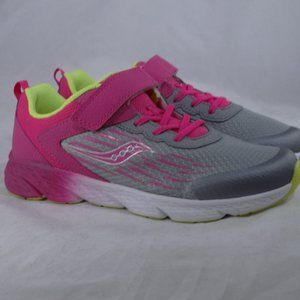 Saucony Sneakers Size 4.5 W S-Wind A/C Shoes